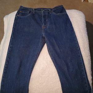 Women's Levi's sz 29/26 perfect Jeans